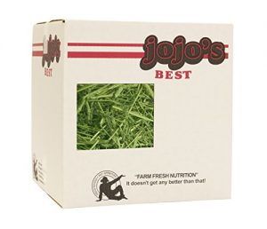 Standlee Premium Western Forage Timothy Grass, 25lb Box