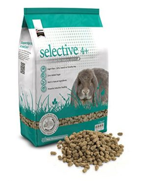 Supreme Petfoods Science Selective Rabbit Mature 1.5 kg