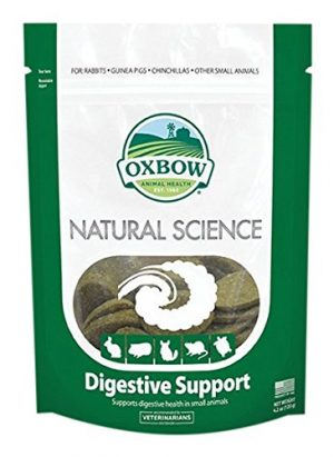 Natural Science - Digestive Supplement, 60 Count(packaging may vary while in transition period)