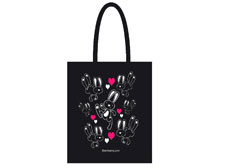 Best4bunny tote bag