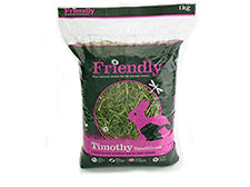 Friendly ReadiGrass Timothy Pastures Natural Feed