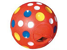Good Boy Dog Toy Treat Ball Puzzle