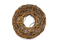 Happy Pet Willow Ring Large 9.5""