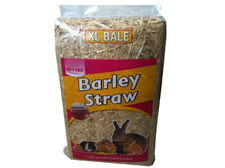 Pettex Compressed Bale Barley Straw (Pack of 5)
