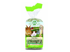 Petlife Oxbow Oat Hay for Small Pet, 425 g