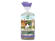 Petlife Oxbow Botanical Hay for Small Pet, 425 g