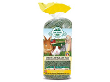 Petlife Oxbow Orchard Grass Hay for Small Pet, 425 g
