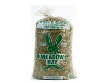 Pettex Meadow Hay - Sweet Scented & Meadow Fresh