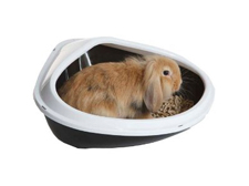 Small Animal Pet Litter Tray X Large