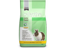 Supreme Science Selective Junior Rabbit 10kg