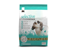 Supreme Science Selective Rabbit Food 10kg