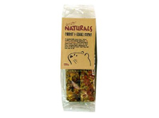 Rosewood Naturals Carrot and Fennel Sticks Treat 120 g