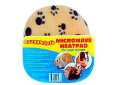 SnuggleSafe Microwave Wireless Heat pad