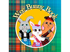 The Wee Bunny Book