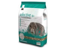 Science Selective Rabbit 4+